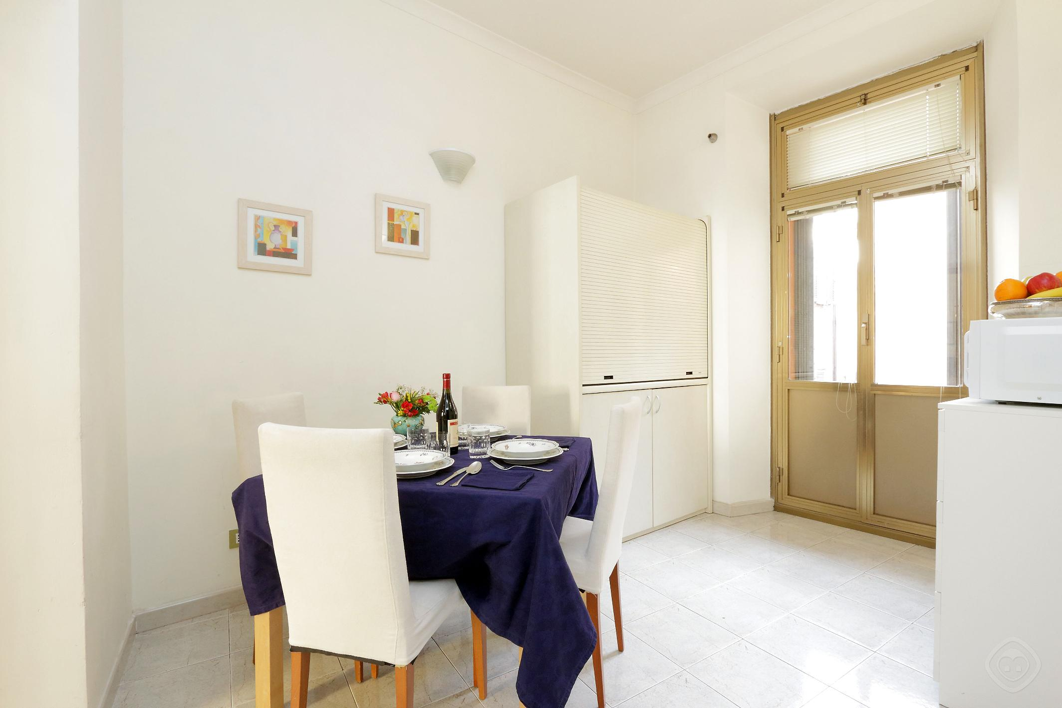 Domus Valentina apartment Rome photo 31816564