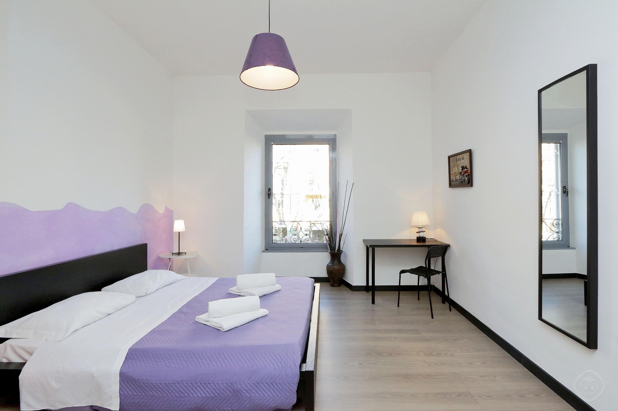Lucky Domus Stpeter apartment Rome photo 31815186